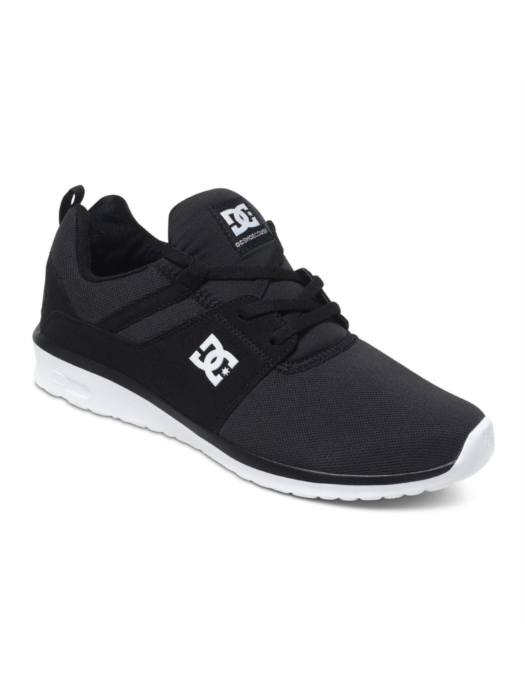 Dc Shoes Heathrow Leather