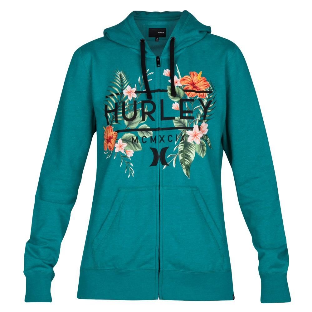 Hurley hoodies