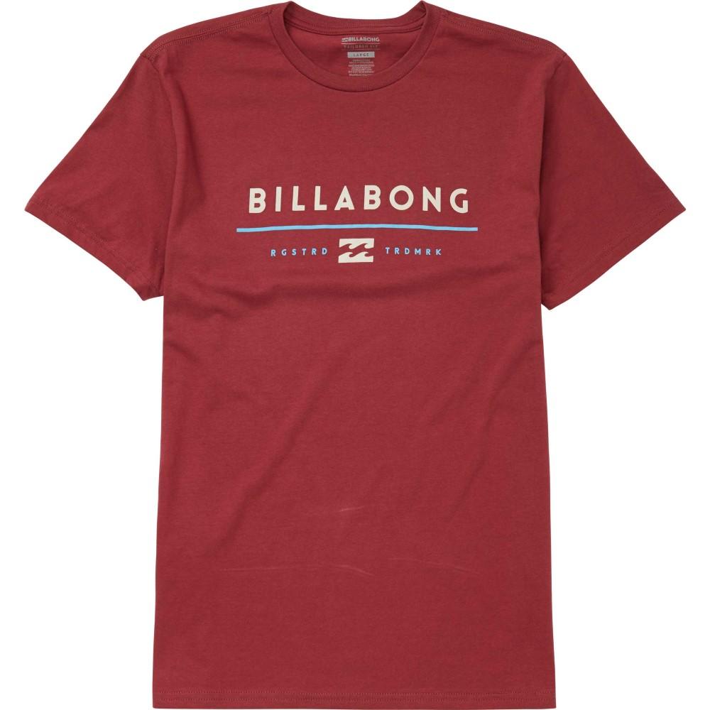 Billabong Mens Tri Unity T Shirt M401htri Ebay