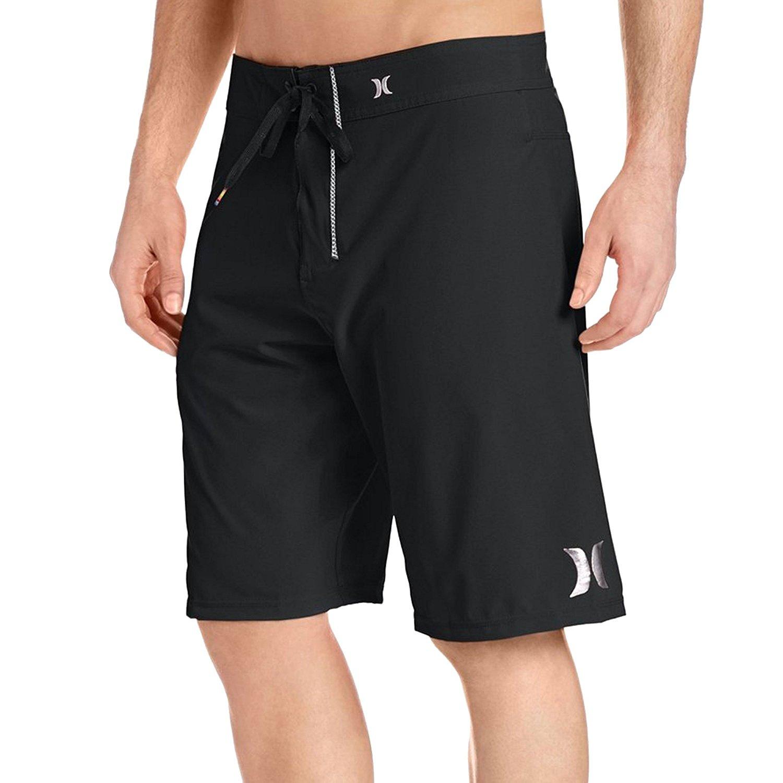 Board Shorts (unlined) Retro Short Length (approx 5