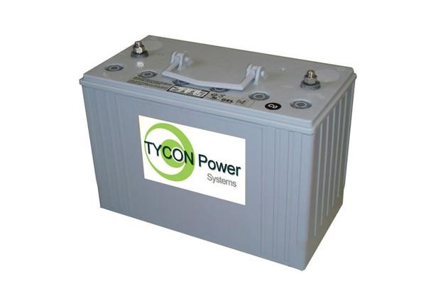 Tycon Power Systems Tycon Power TPBAT12-50 12V 51Ah GEL SLA at Sears.com