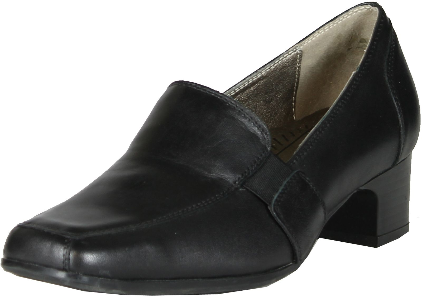 Spring Step Spring Step Womens Classy Leather Work Casual Pumps Shoes