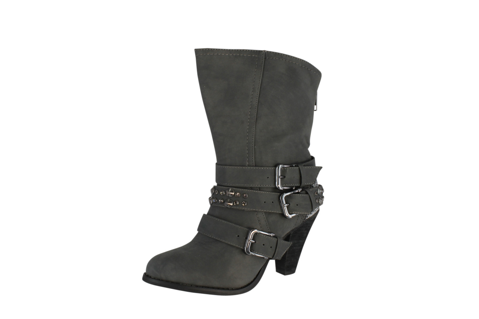 Not Rated Women's Fashion Boot Spiffy - Black at Sears.com