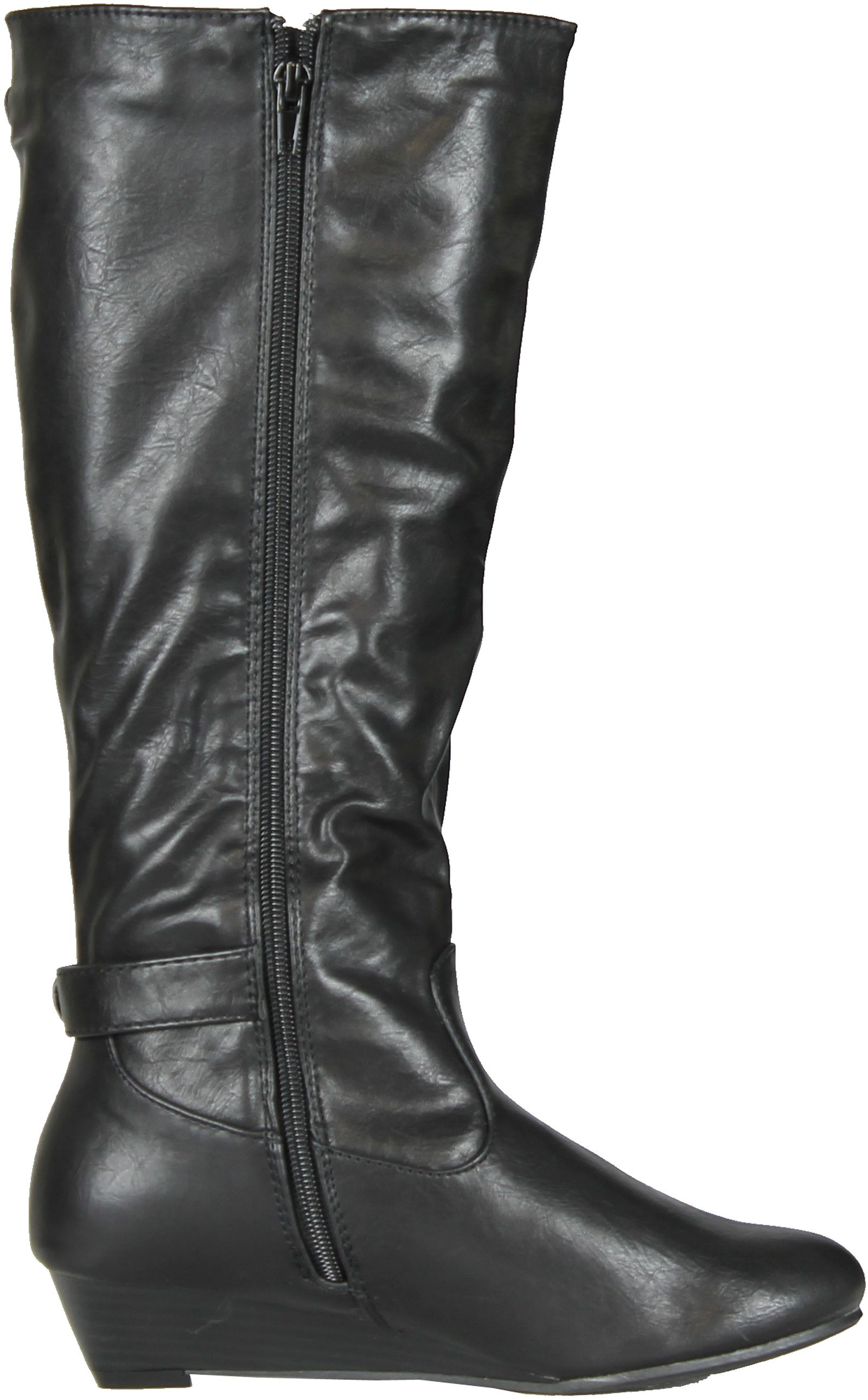 Bamboo Women's Tamara-63 Riding Boots | eBay