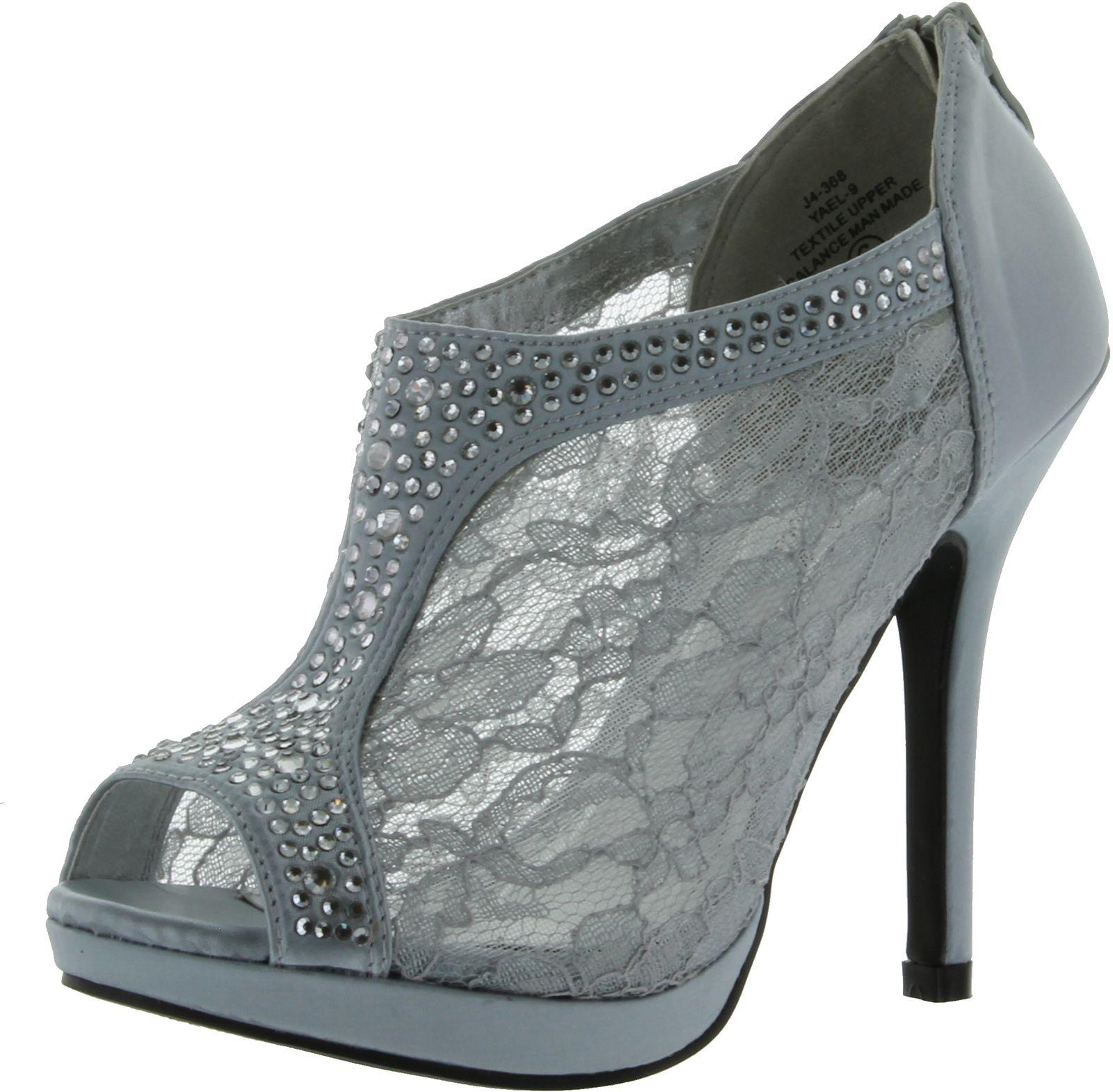 De Blossom De Blossom Womens Yael-9 Dress Pumps Shoes