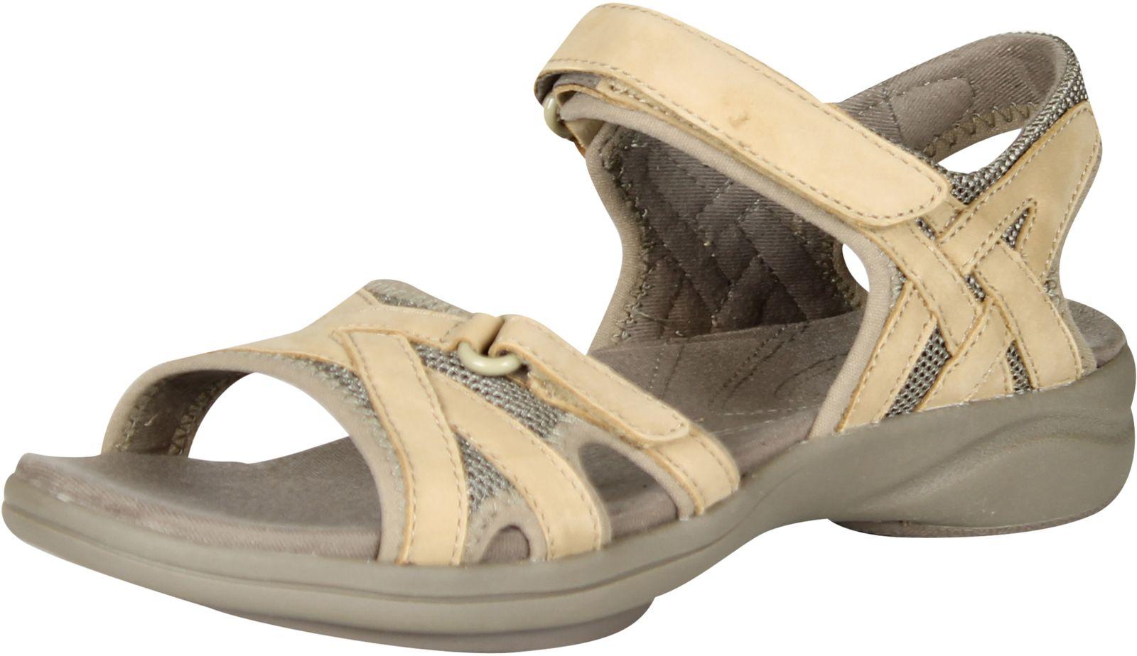Clarks Womens In-Motion Peak Sandals