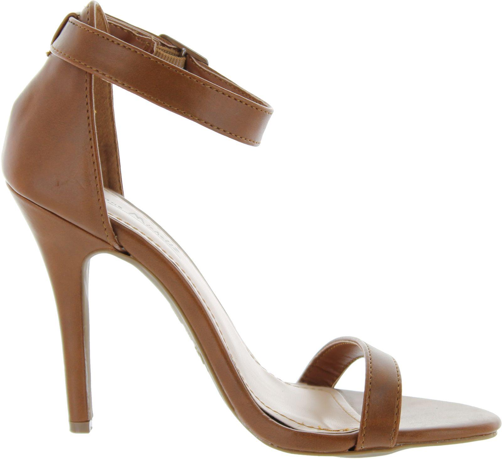 Anne Michelle Enzo-01N Womens Shoes