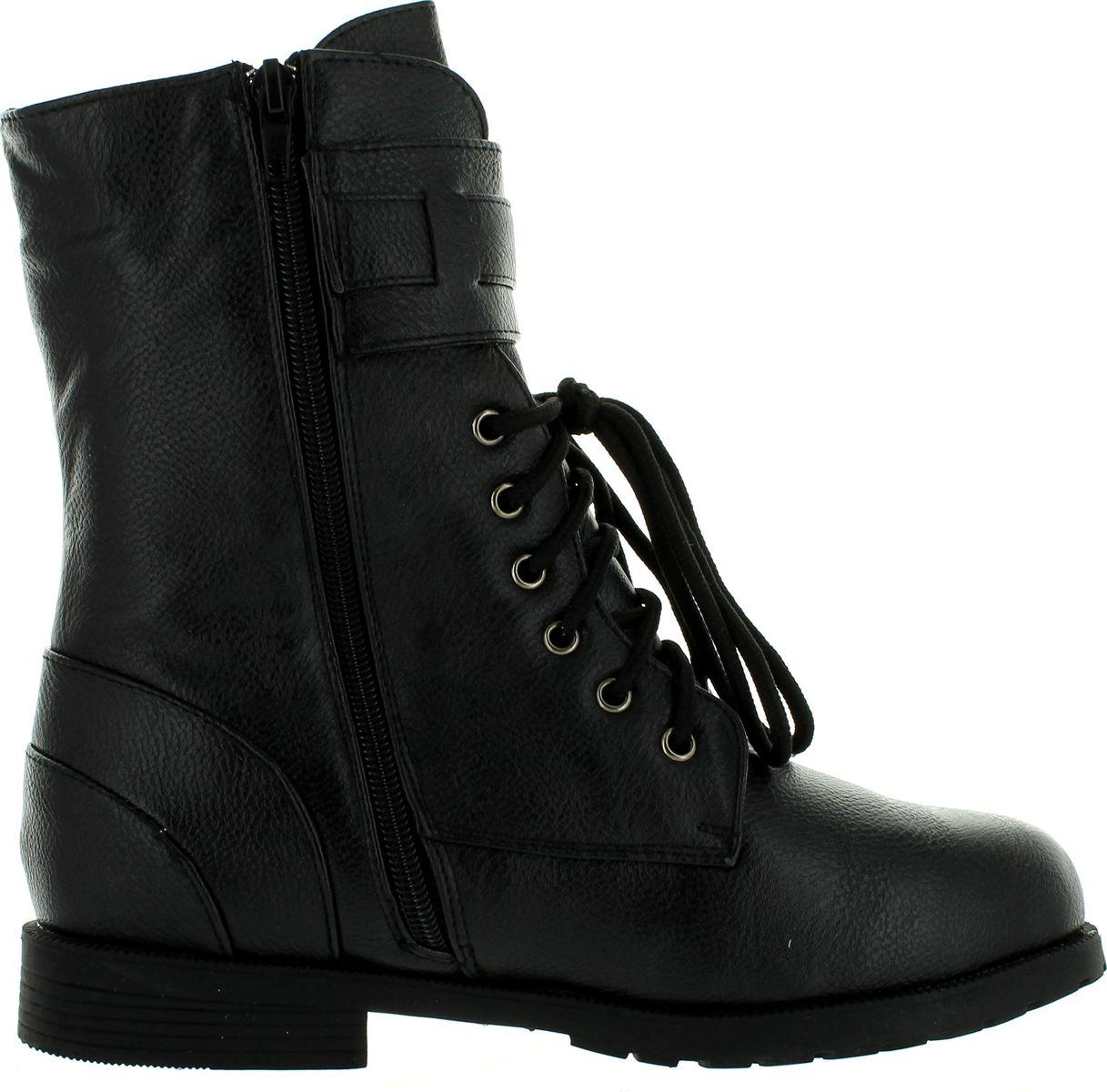 Botas de mujer para trabajo - Zapatos de trabajo ...