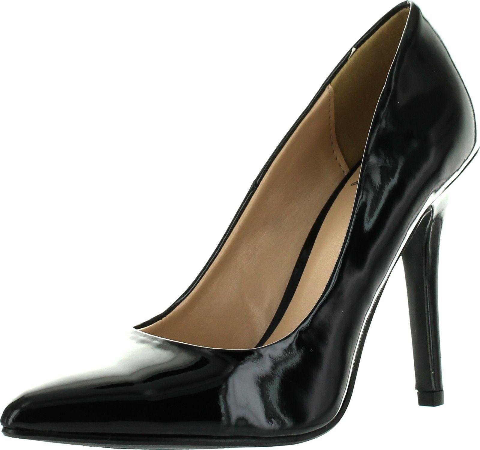 High heels dating