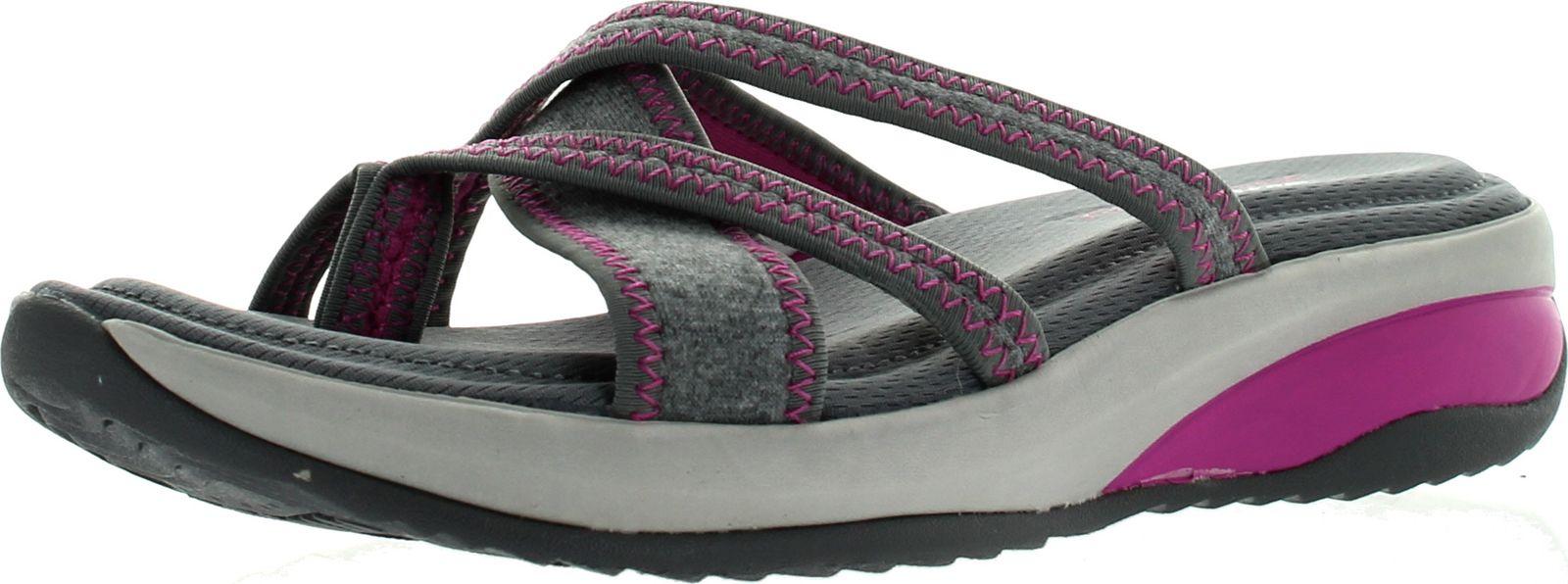 sandalias skechers para mujer