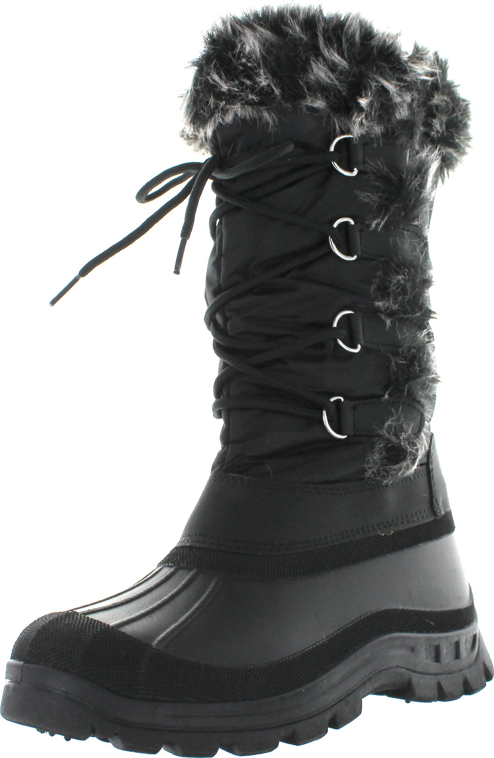 Brilliant WomensHighTopAnkleBootsWedgeHeelLadiesTrainerSneakerWinter