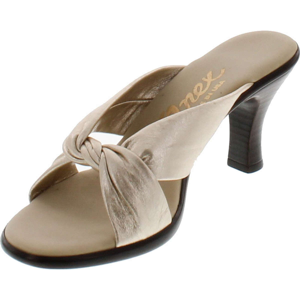 onex s modest dress sandal ebay