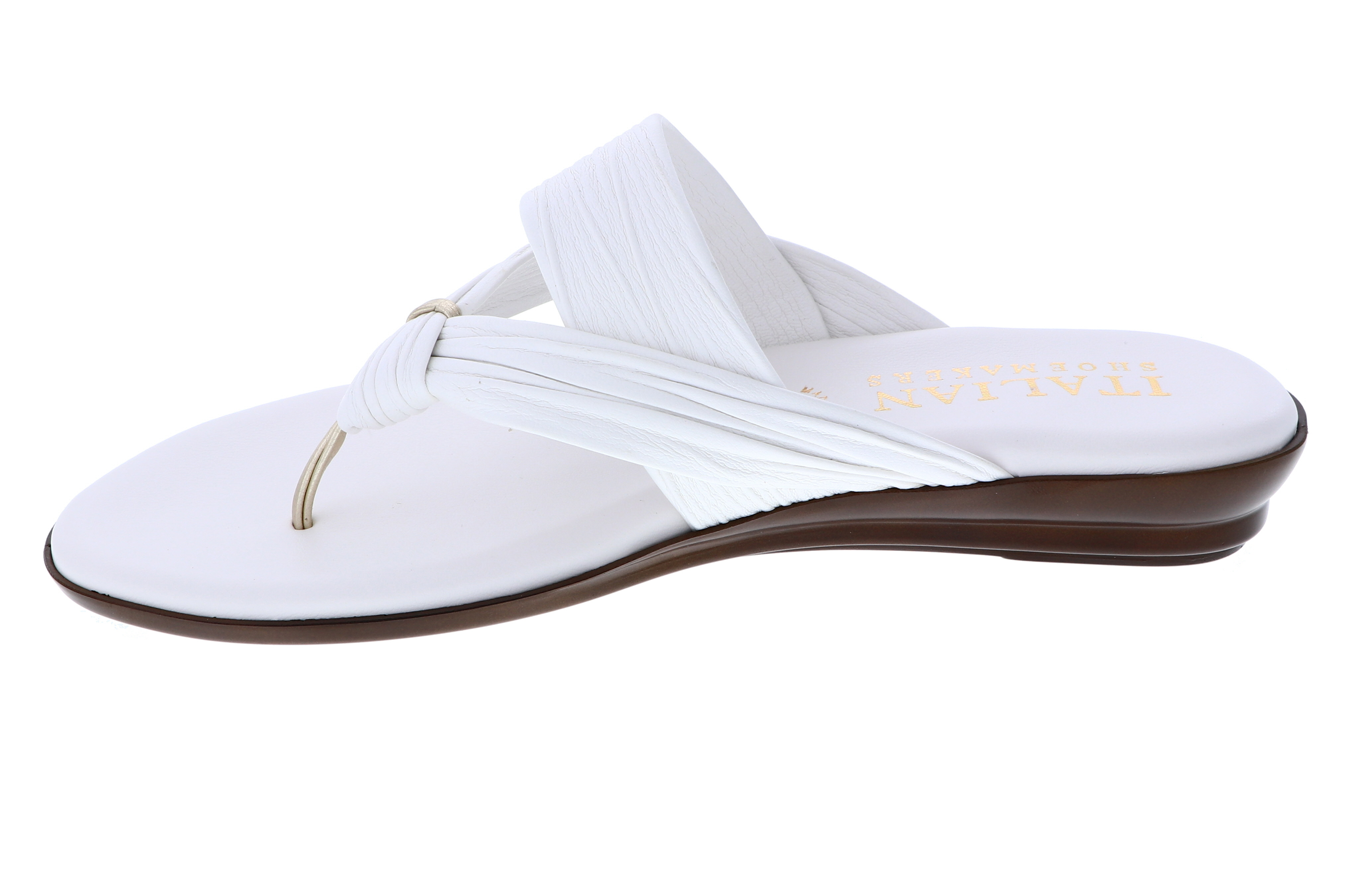 Italian Shoemakers Womens Marilu Fashion Sandals Made in Italy