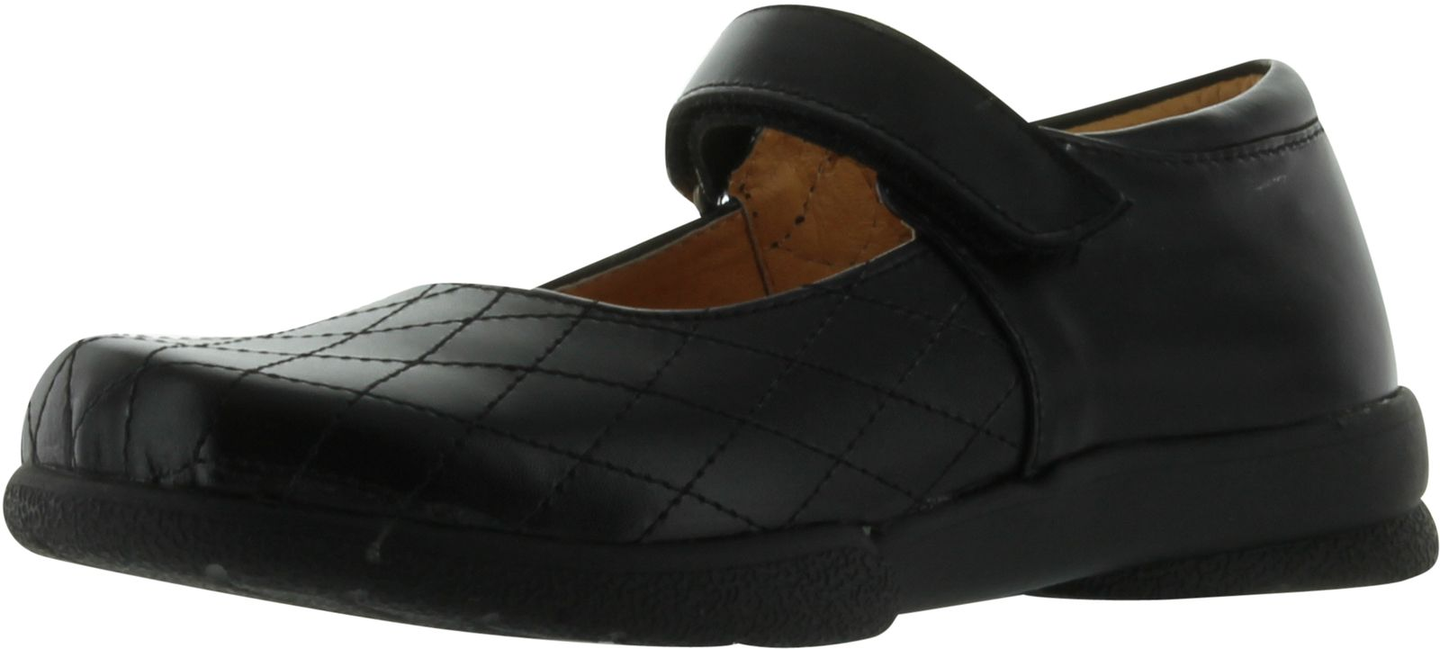 quilted design school shoes ebay