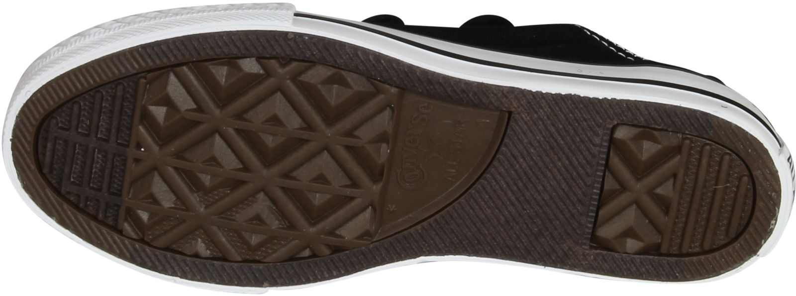 Converse Unisex 2v ox fashion-sneakers