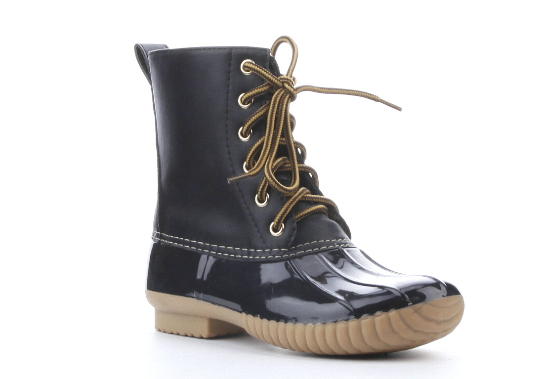 Simple The New Capsule Line Blends Sportos Design Heritage With Modern Fashion  Enhanced Duck Boots, Sporto Will Continue To Serve Its Stable Of Retail Partners  That Includes Famous Footwear, Macys And DSW  With Its Main Womens
