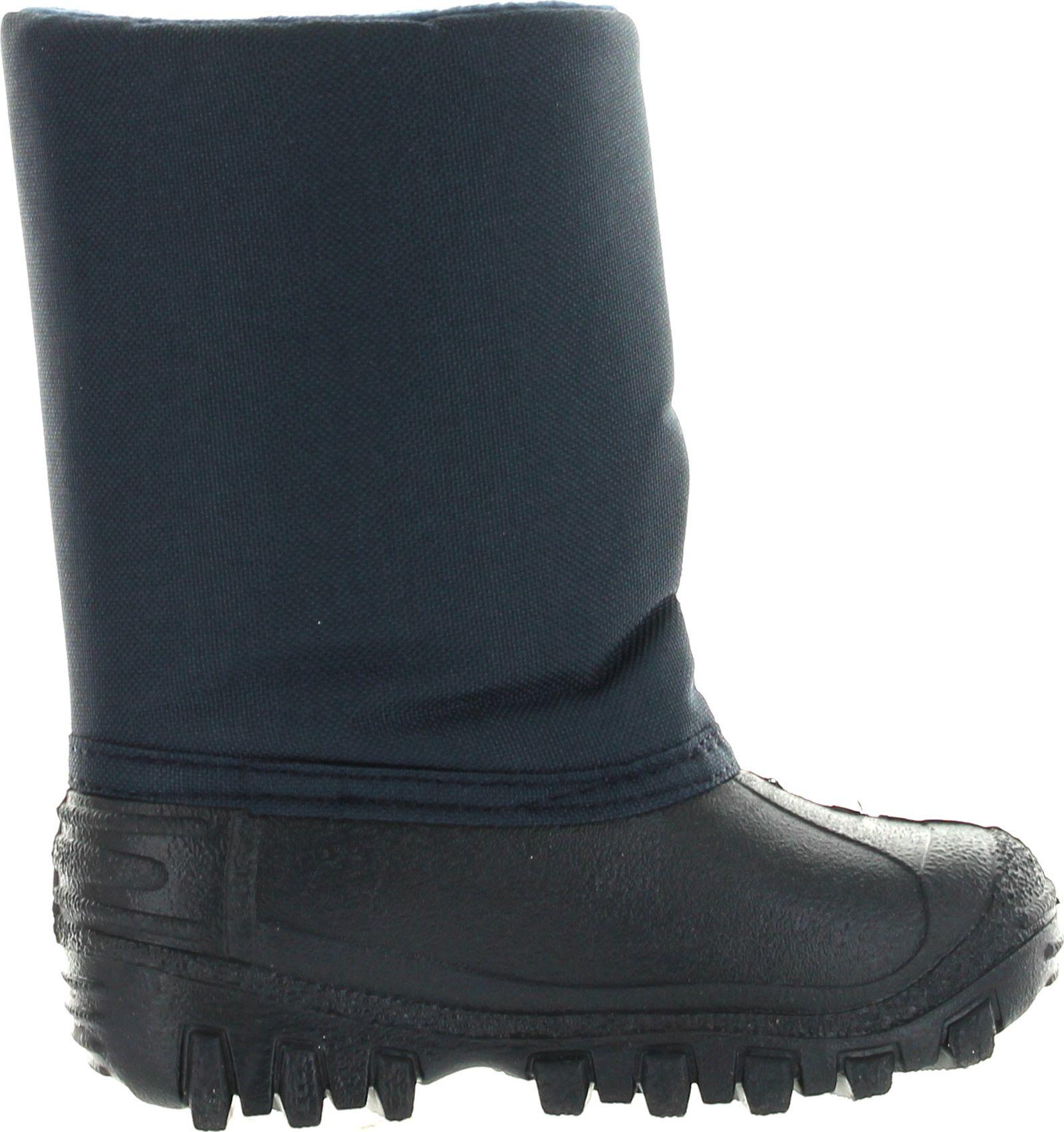 tundra teddy 4 waterproof winter snow boot ebay