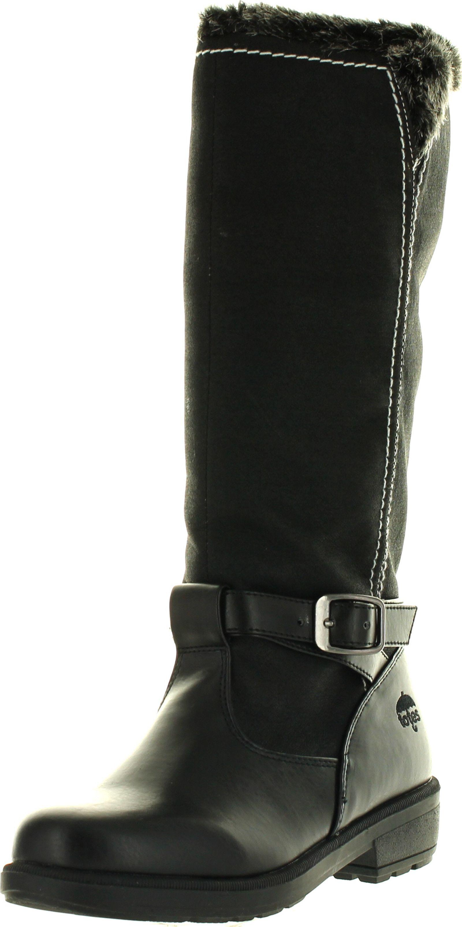 Luxury Bonnibel BA14 Womenu0026#39;s Two Tone Lace Up Combat Style Trendy Waterproof Duck Boots | EBay