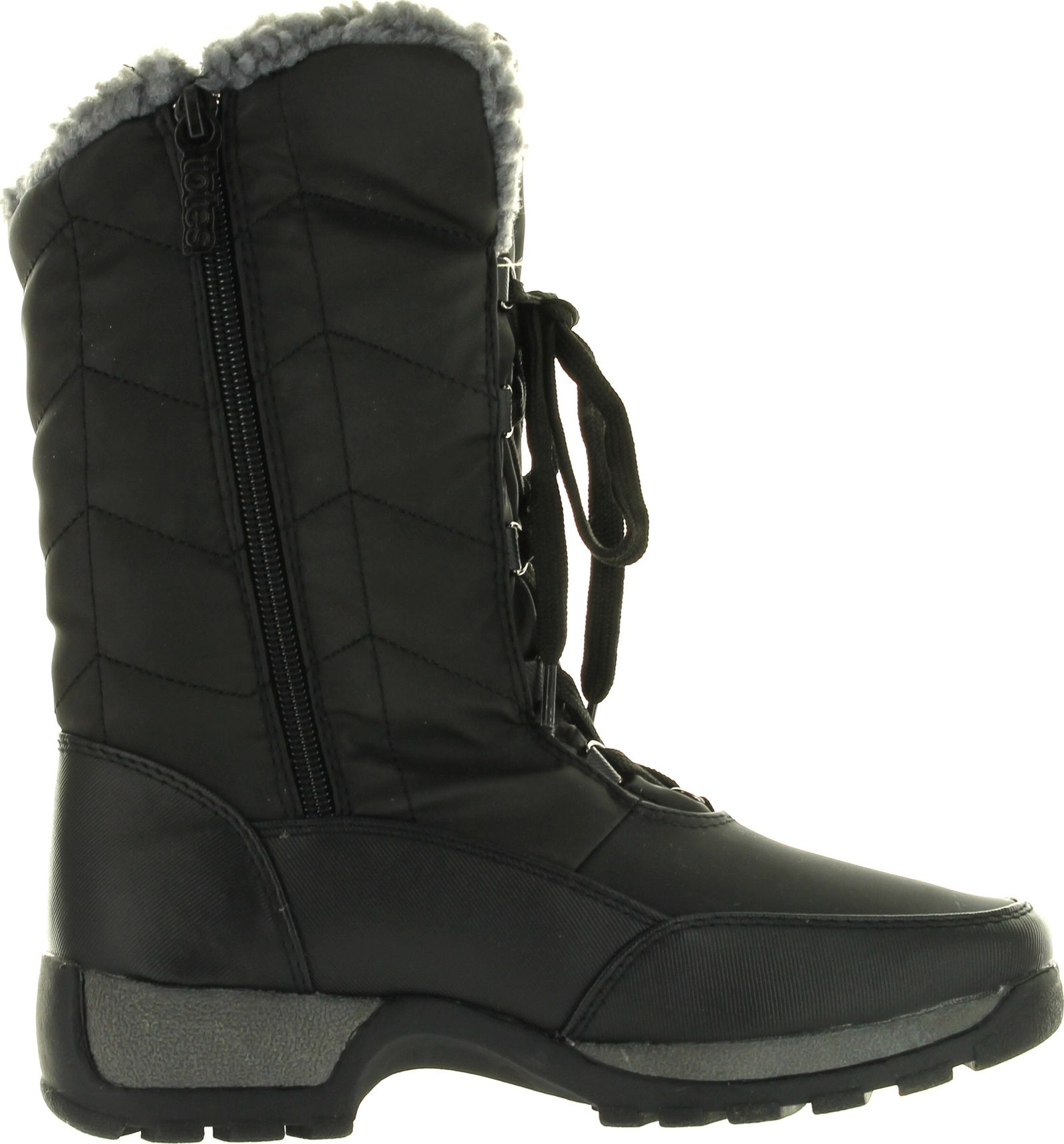 totes womens rhonda winter cold weather boots ebay