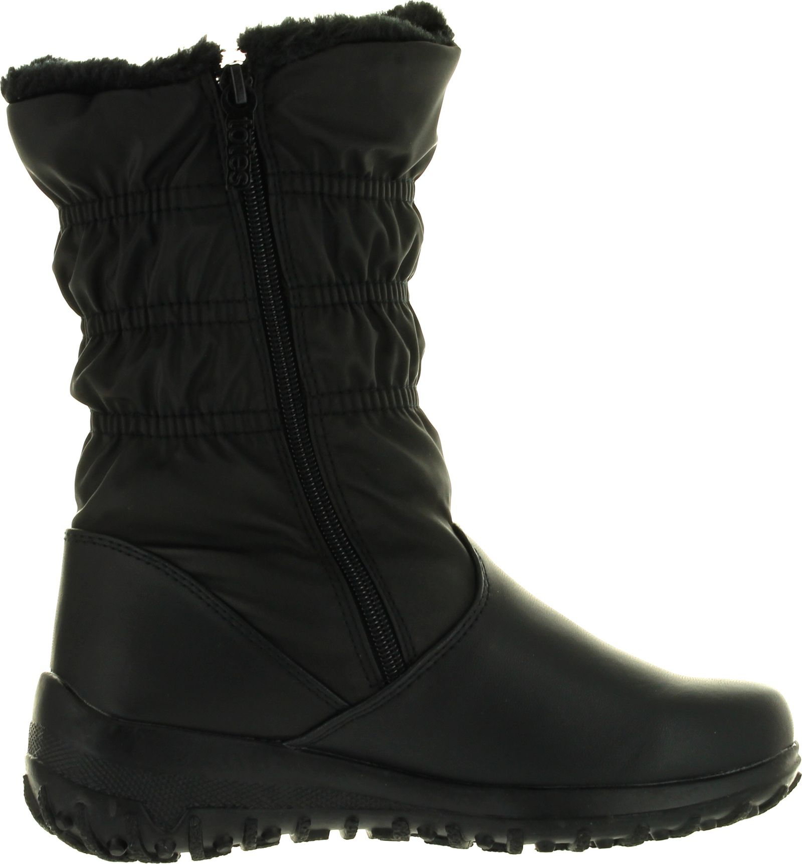 totes womens ruby winter all weather boots ebay