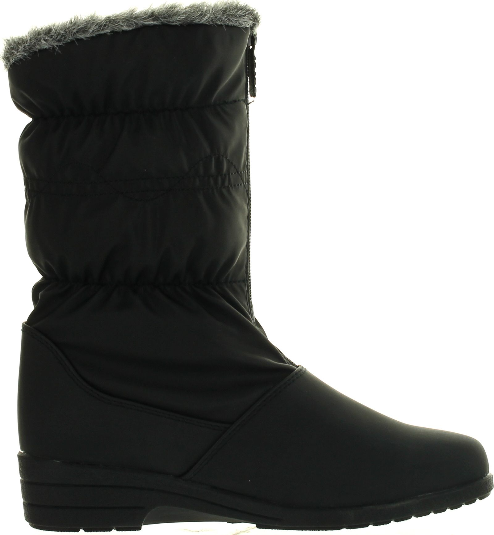 totes womens peggy winter waterproof snow boots