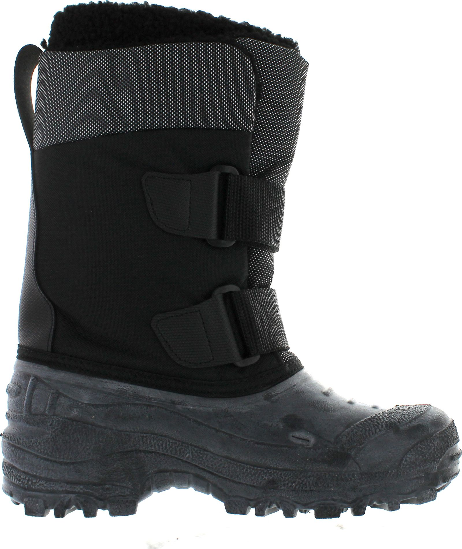 tundra boys plateau tall waterproof snow boots. Black Bedroom Furniture Sets. Home Design Ideas