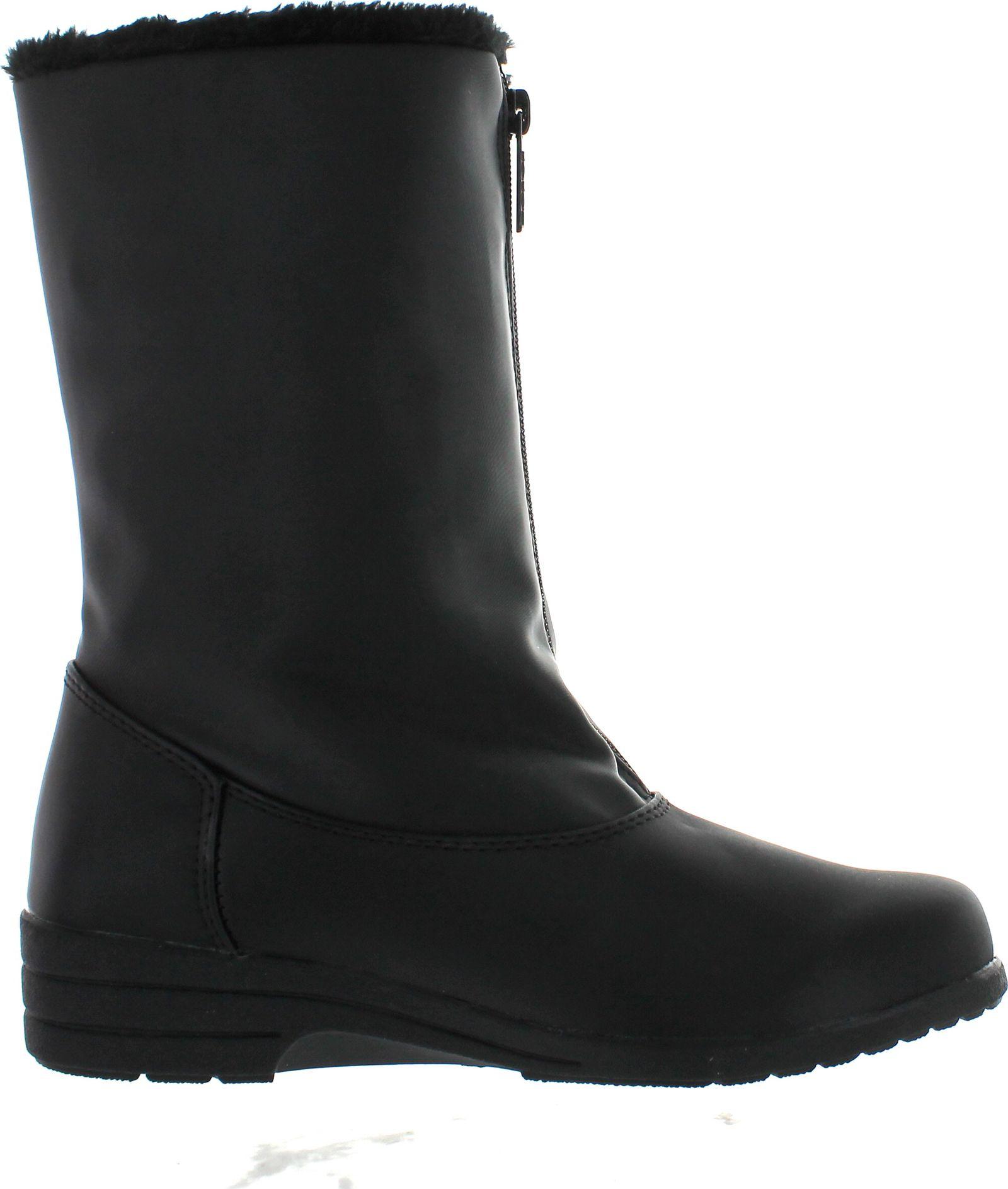 Beautiful  Snowvalley Waterproof Insulated Winter Snow Boot Shoe  Womens  EBay