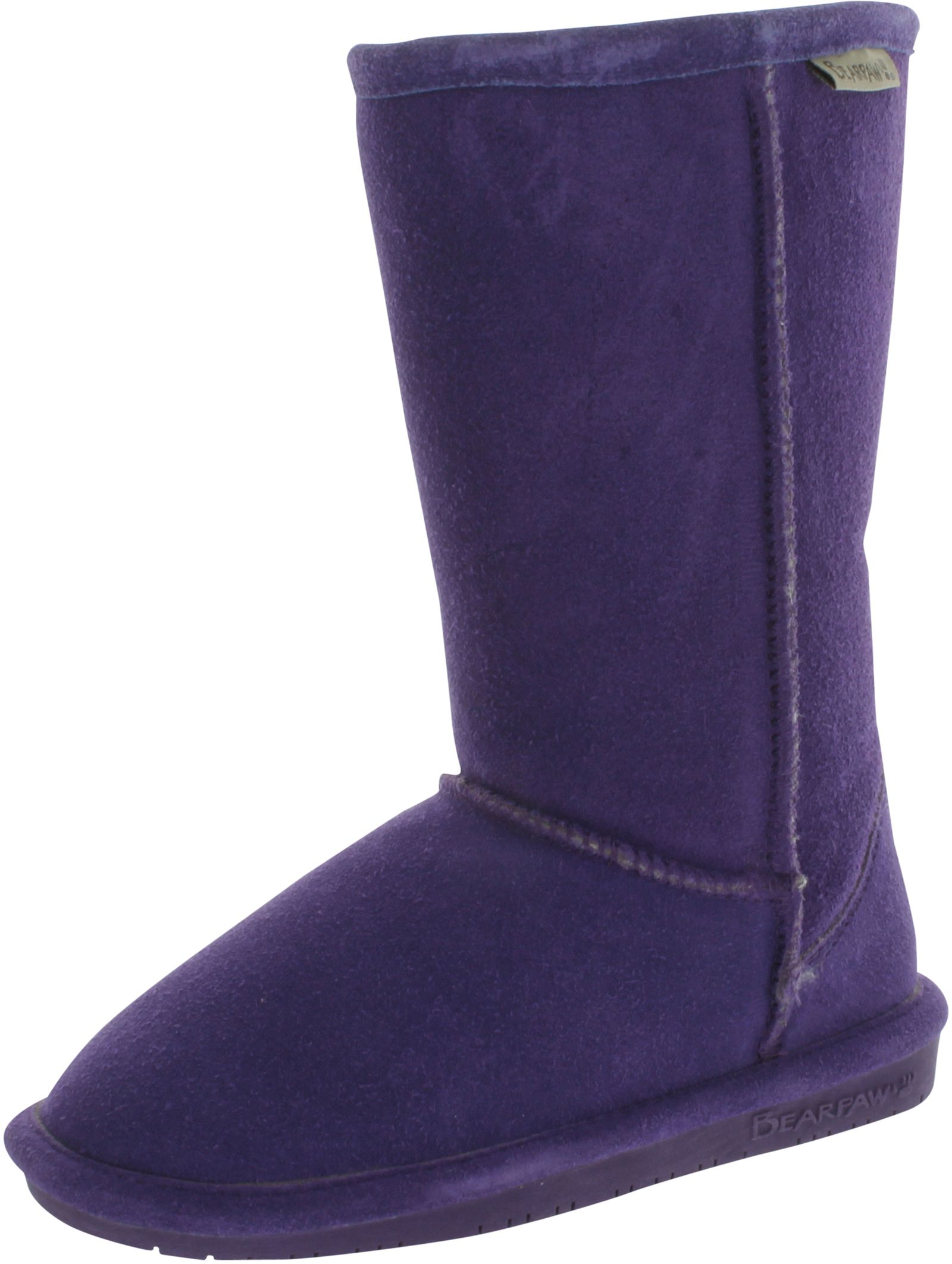 Bearpaw Girls Emma  Tall 618Y Youth Suede Boots at Sears.com