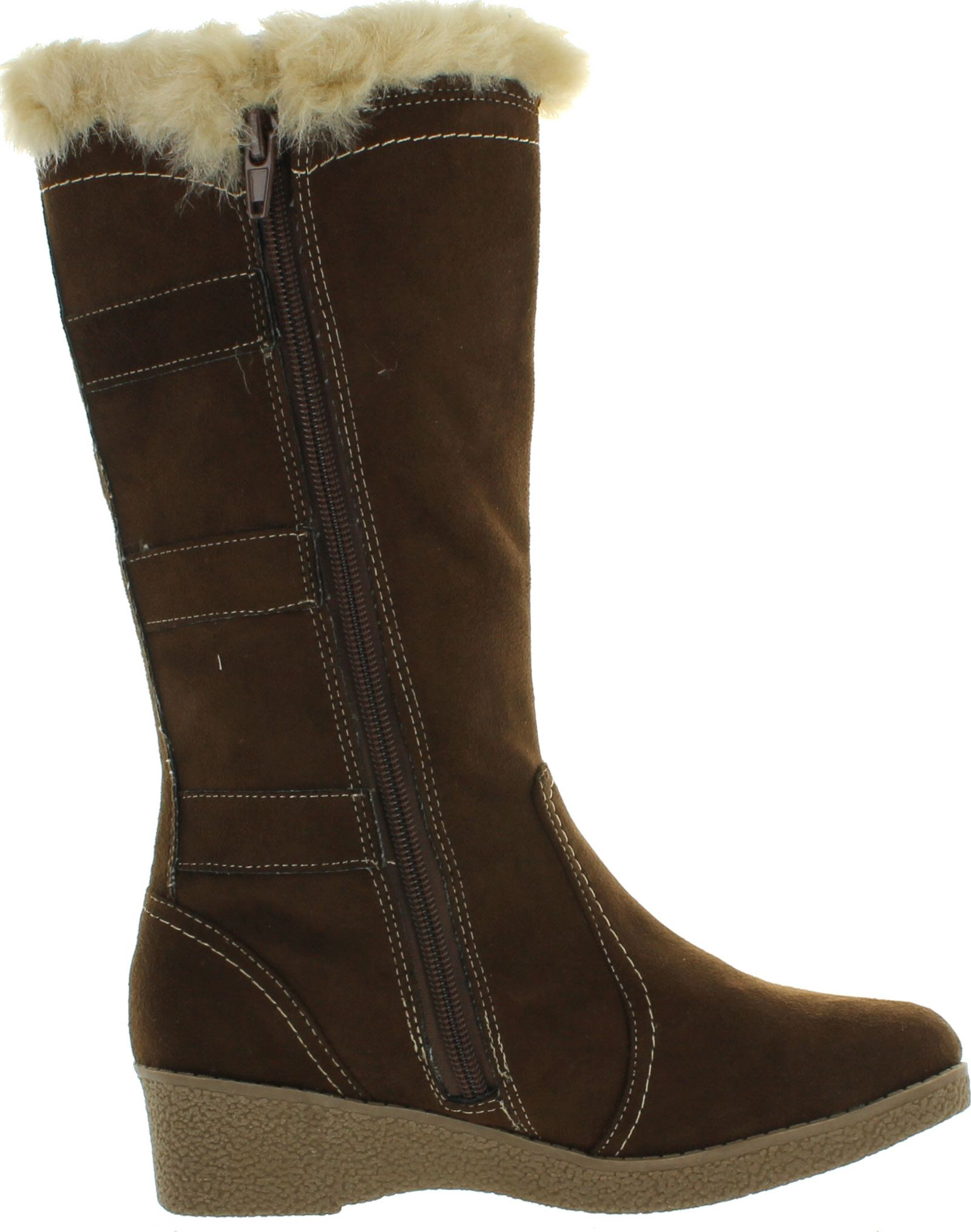 nine west winter boots ebay
