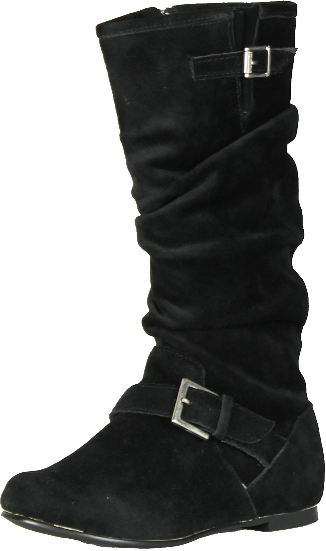 Steve Madden Steve Madden Girls Startir Fashion Boots