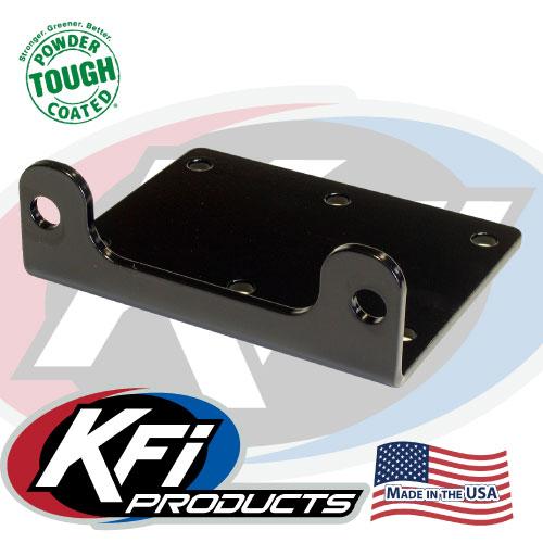 KFI 105215 Winch Plow Mount