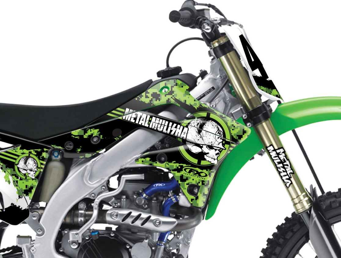 Dirt Bike - Body & Frame - Page 1 - Lytle Racing Group