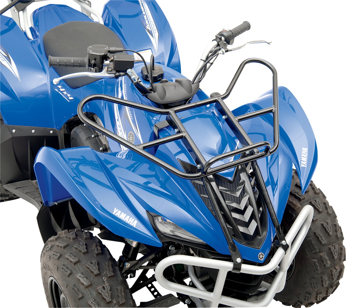 Moose front cargo rack for yamaha wolverine 350 07 09 for Yamaha wolverine 450 for sale