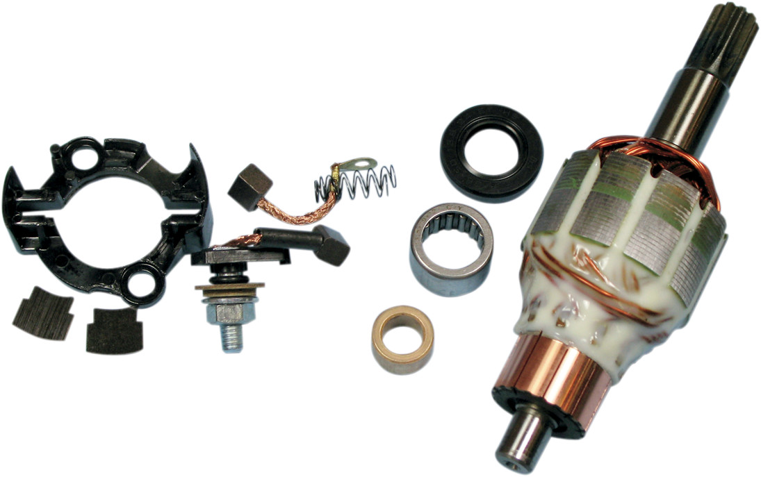 Ricks Motorsport Starter Rebuild Kit For Ktm Honda Crf450x 05 12 70 604 Ebay