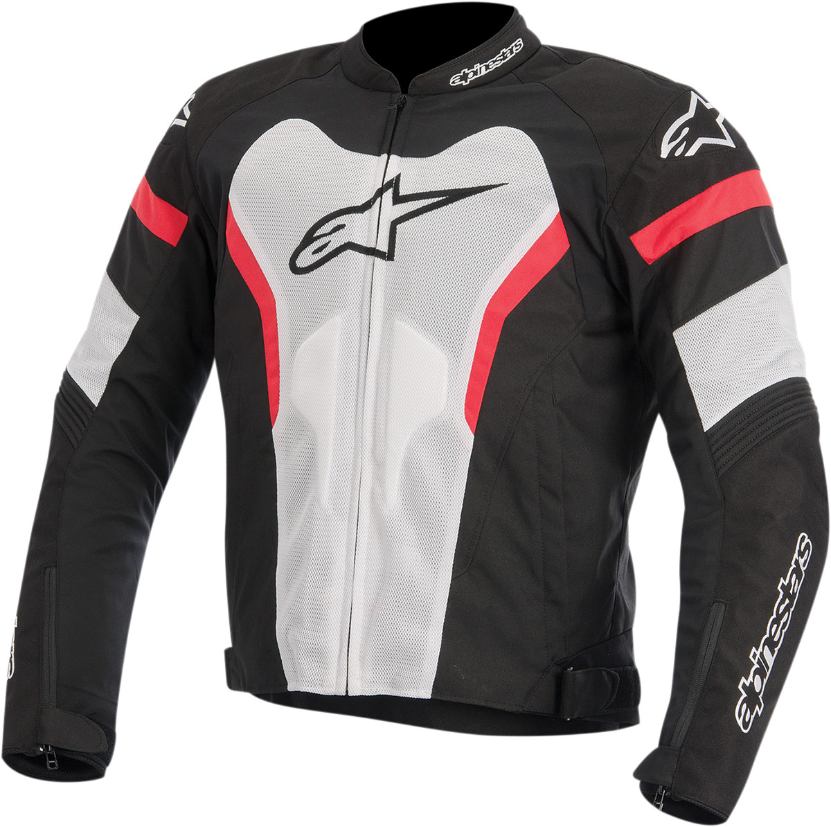 alpinestars t gp pro air textile motorcycle riding jacket mens all sizes color ebay. Black Bedroom Furniture Sets. Home Design Ideas