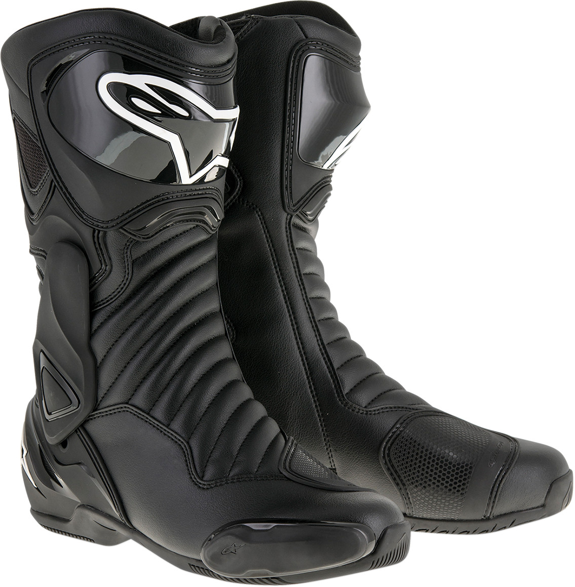 alpinestars smx 6 v2 street riding motorcycle boots all. Black Bedroom Furniture Sets. Home Design Ideas