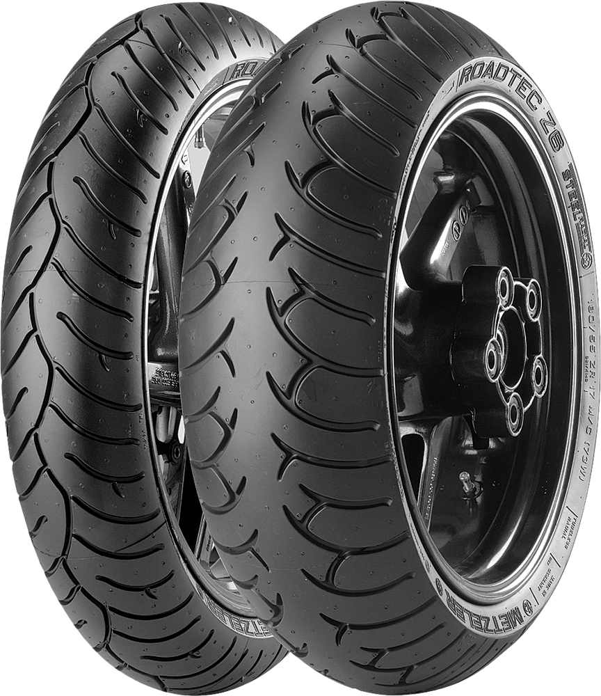 Bmw Z6: Metzeler Roadtec Z6 Rear Tire (Sold Each) 160/70R-17 73W