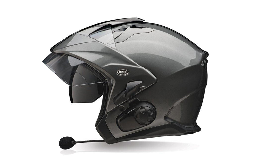 hjc bluetooth helmet instructions