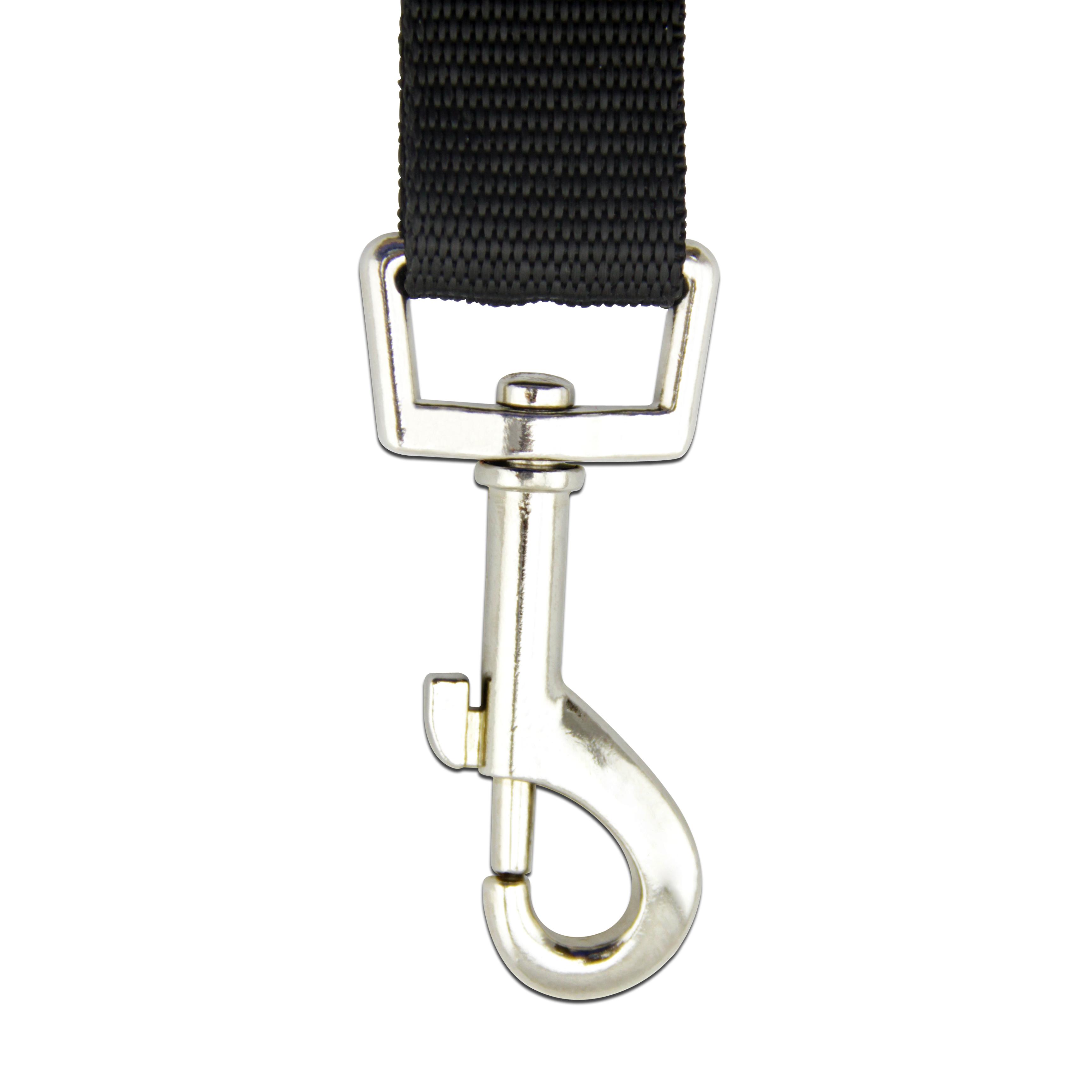 2x cat dog pet safety seatbelt for car vehicle seat belt