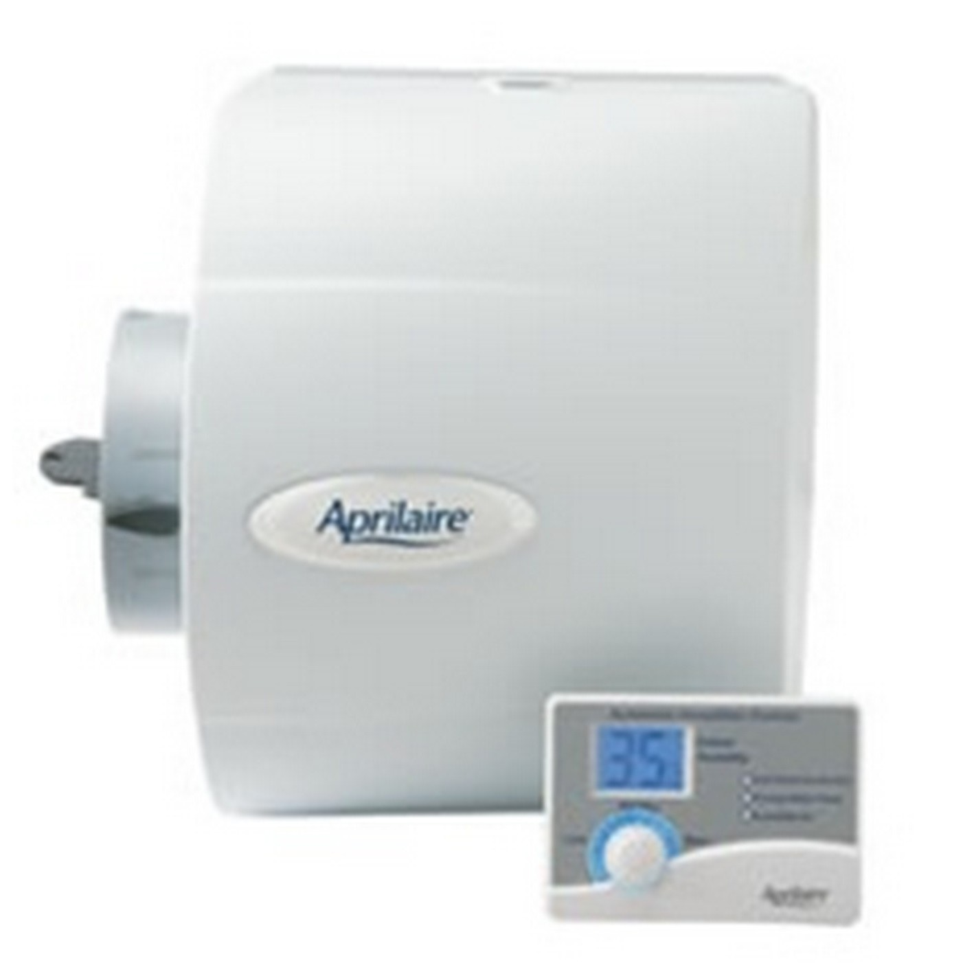 600 automatic bypass humidifier the aprilaire 600 bypass humidifier  #3B6390
