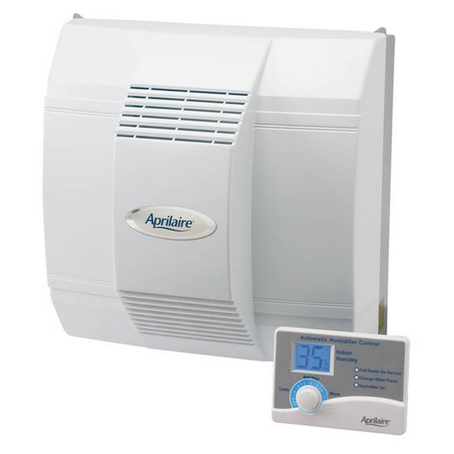 aprilaire 700 automatic power humidifier the aprilaire 700 humidifier  #376494