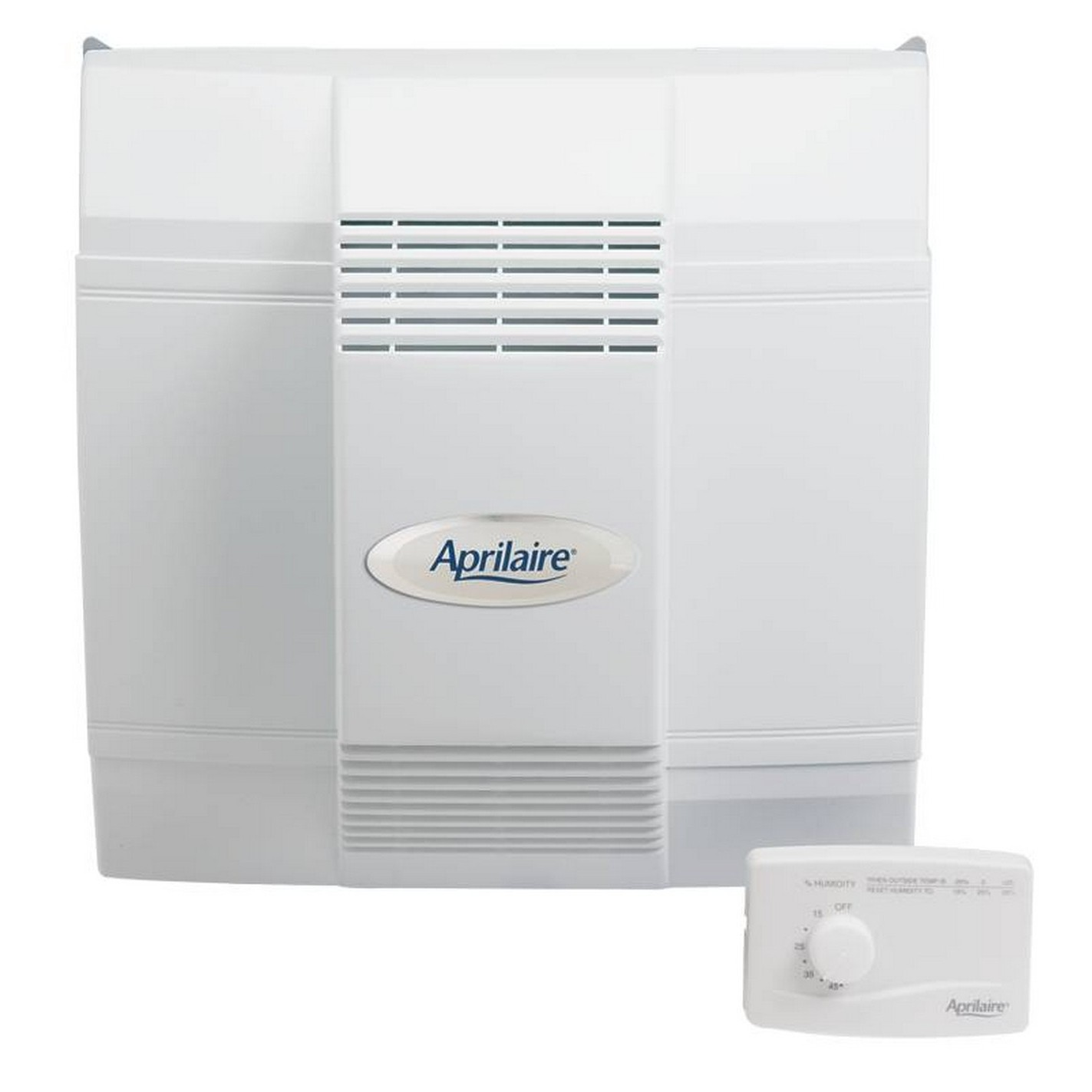 aprilaire 700m manual power humidifier the aprilaire 700m humidifier  #3E4E5B