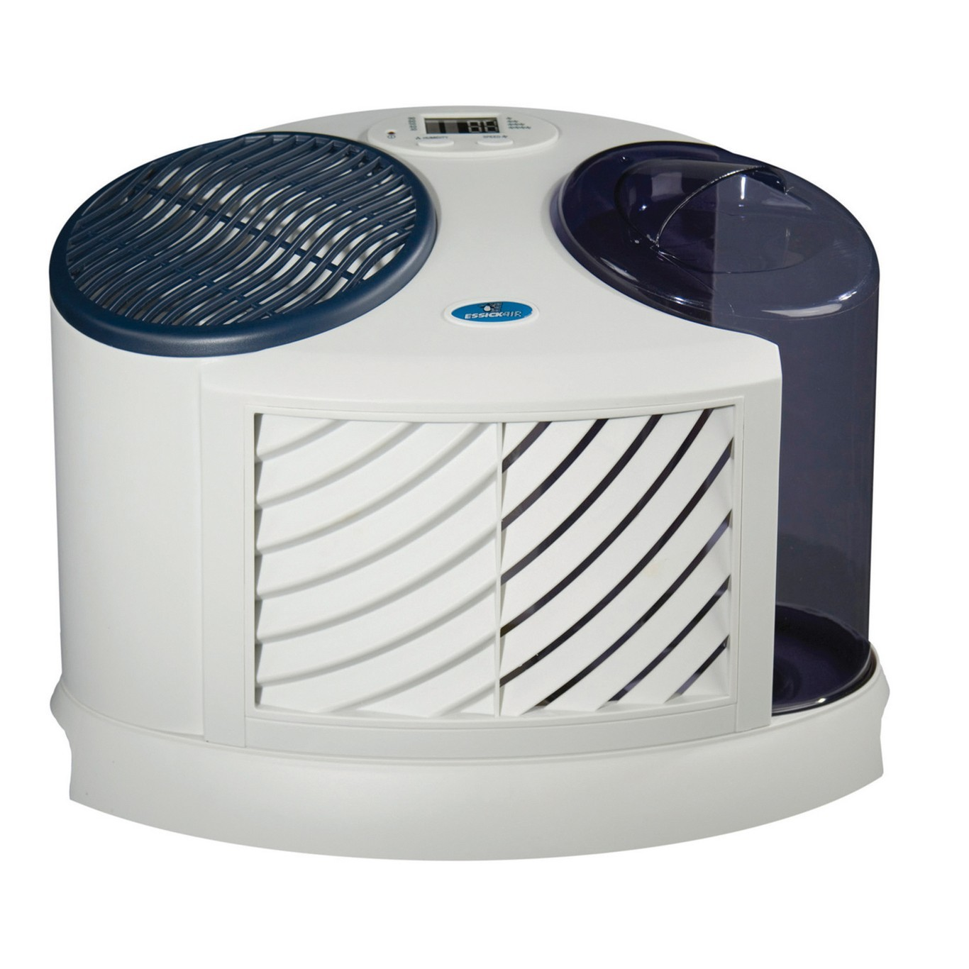 Air 7D6 100 Multi Room and Single Room Evaporative Humidifier eBay #445C70