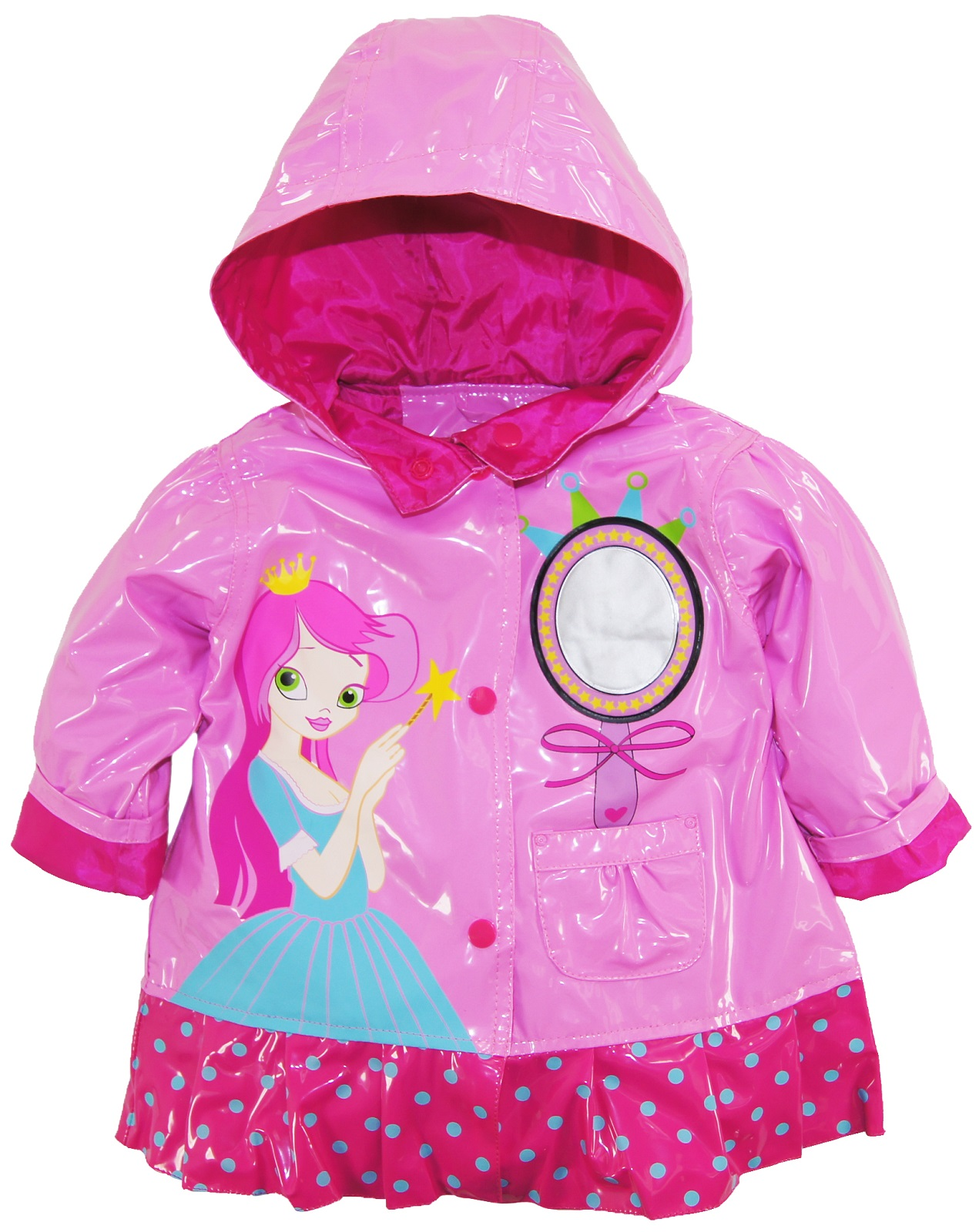 Shop for raincoats for baby girls online at Target. Free shipping on purchases over $35 and save 5% every day with your Target REDcard.