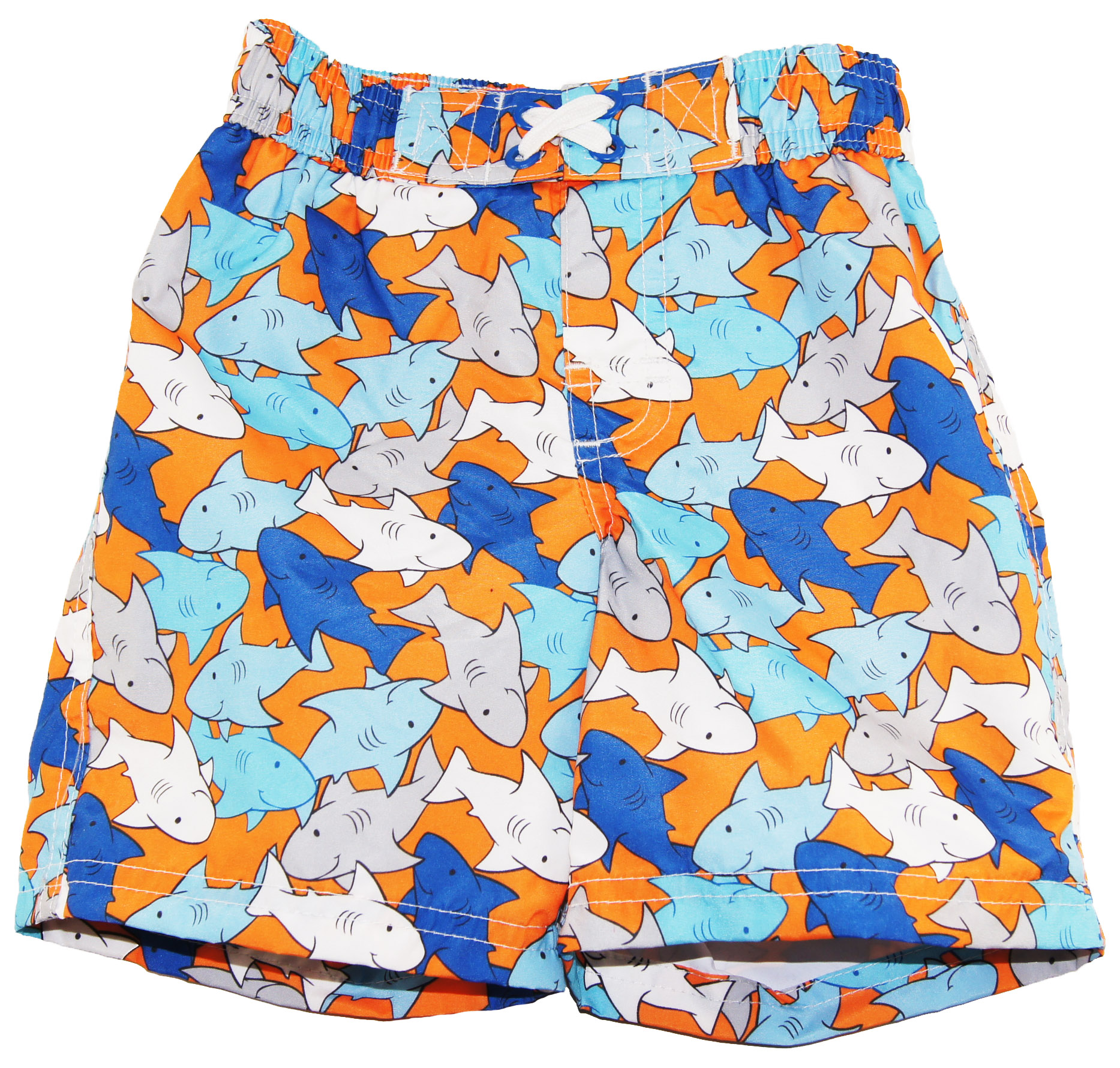 iXtreme Baby Boys Swimwear Shark Swim Trunk