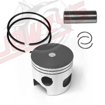 Wiseco-Piston-Kit-3-544-in-Starboard-OMC-Johnson-Evinrude-120-HP-V4-1985-1987