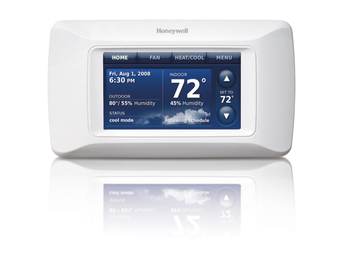 Honeywell THX9321R5030 Prestige 2.0 HD Touchscreen Multi-Stage 7-Day Programmable Thermostat at Sears.com