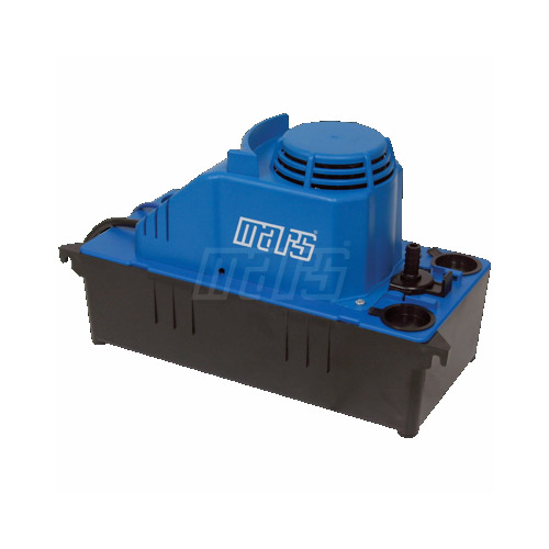 Mars 21780 Condensate Removal Pump with Safety Switch (24' Lift, 125 GPH, 115 V)