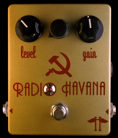 Buy radio electronics - Heavy Electronics Radio Havana. Heavy Electronics Bass Pedals