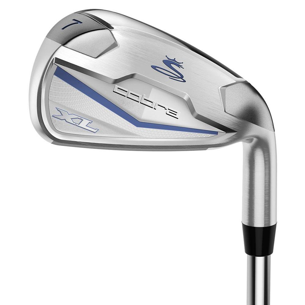 New Lady Cobra Golf Xl Combo Hybrid Irons 2017 Choose